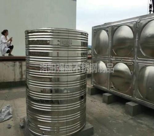 大型水处理设备多少钱_生活饮用水处理设备相关-洛阳纱西强盛不锈钢经营部