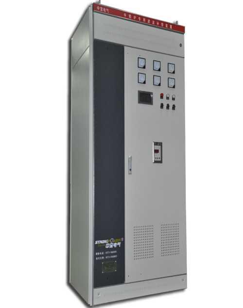SVG補償裝置公司_APFC濾波電工電氣廠家-中寶電氣有限公司