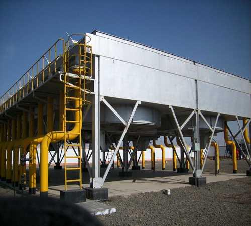 洛阳煤化工空冷器选型_煤化工冷却塔-洛阳高华环保冷却科技有限公司