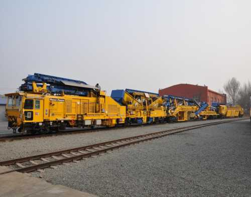 全国领先的道床捣固_铁路其他行业专用设备配砟