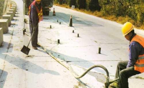 山西公路注浆单位_河南公路工程施工