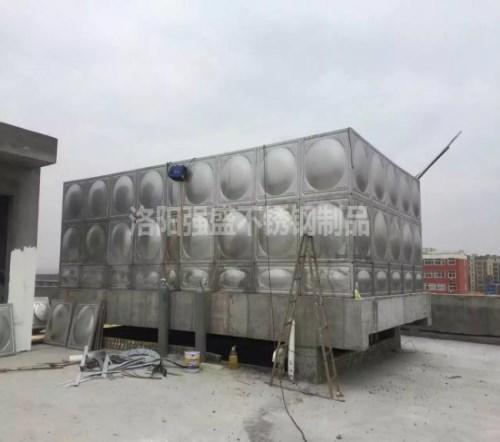 洛陽鍍鋅消防水箱廠家_其它消防設備相關