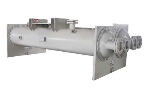 满液式蒸发器规格_优质机械及行业设备采购-泰州利君换热设备制造有限公司
