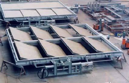 电动气密封烟气脱硫挡板门报价_电动管道辅助材料厂家