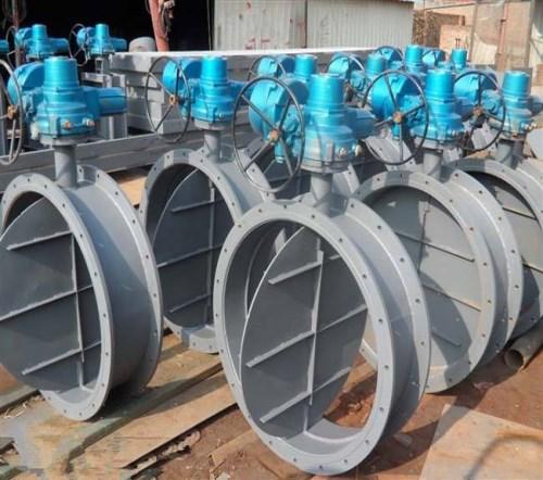 二轴碳钢电动圆风门厂家_复合型管道辅助材料生产厂家
