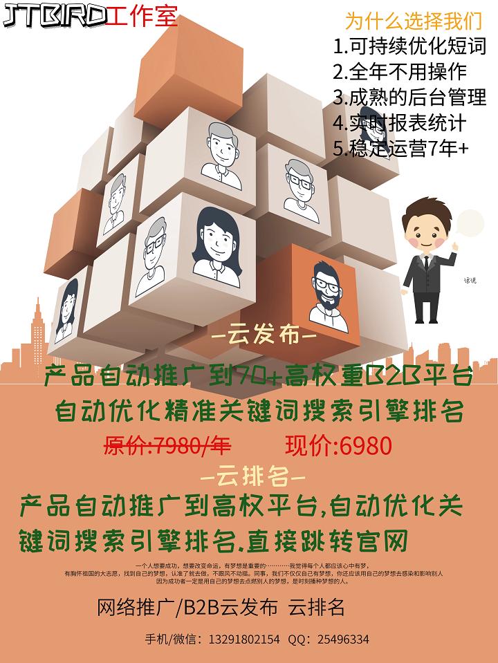 北京丰台B2B推广_豫贸网