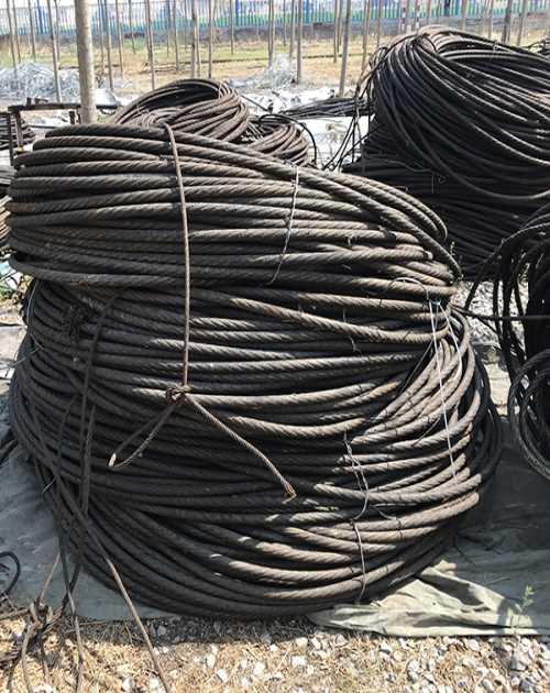 广西废钢丝绳回收哪家好_E路网