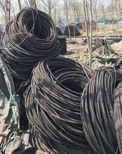 重庆麻芯钢丝绳多少钱一吨_行业信息网