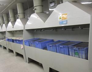 多晶硅清洗工作台净化塔厂家电话_360讯息网