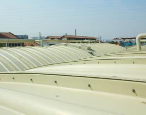 污水站臭气净化塔联系方式_常州环保项目合作