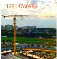 江阴QTP125塔式起重机厂家电话_起重机