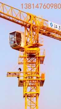 江阴QTP315-16塔式起重机价格_常州起重机哪家好-溧阳市胜大机械有限公司