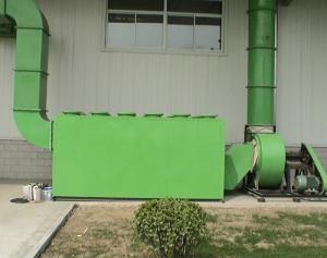 正规活性炭吸附塔_常州环保项目合作生产厂家