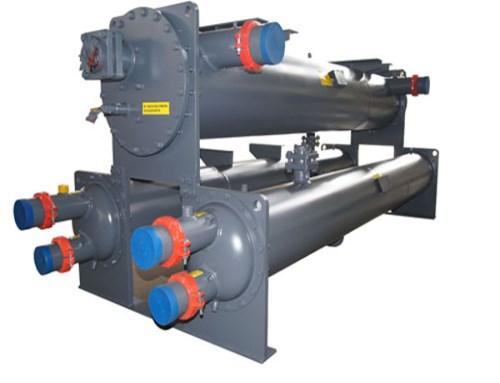 壳管式冷凝器_机械及行业设备报价-泰州利君换热设备制造有限公司