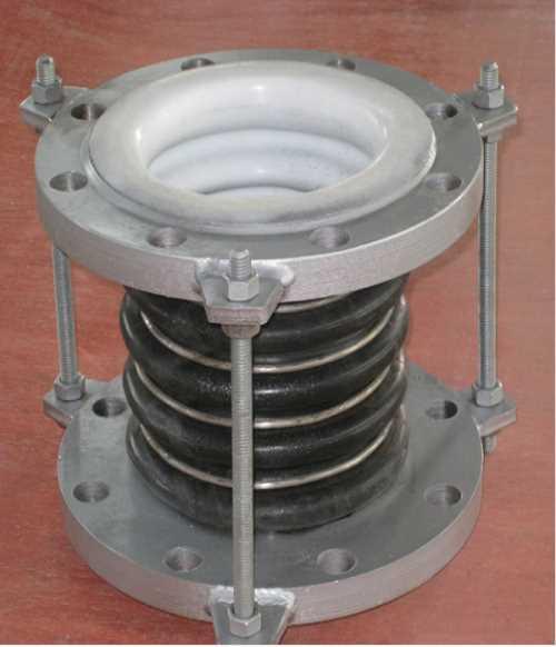 非金属膨胀节厂家_波纹膨胀节相关-泰州利君换热设备制造有限公司