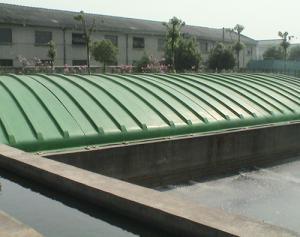 哪里有污水站臭气净化塔生产厂家_口碑好的环保项目合作