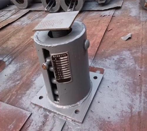 管道整定弹簧支吊架生产厂家_TD管道辅助材料