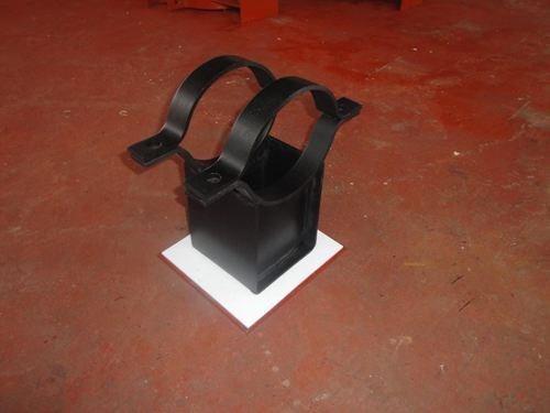 蒸汽管道导向管托厂家_锌合金管托相关