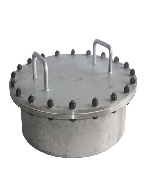 电厂常压人孔生产厂家_矩形管道辅助材料