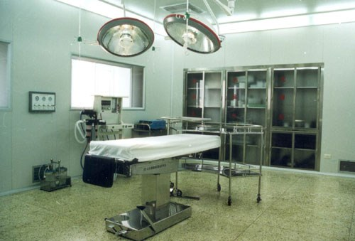 正宗层流手术室净化_正规其他空气净化装置-江苏锦尔源环境科技有限公司