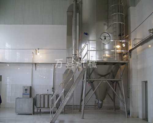 常州喷雾干燥机报价_制粒干燥设备相关