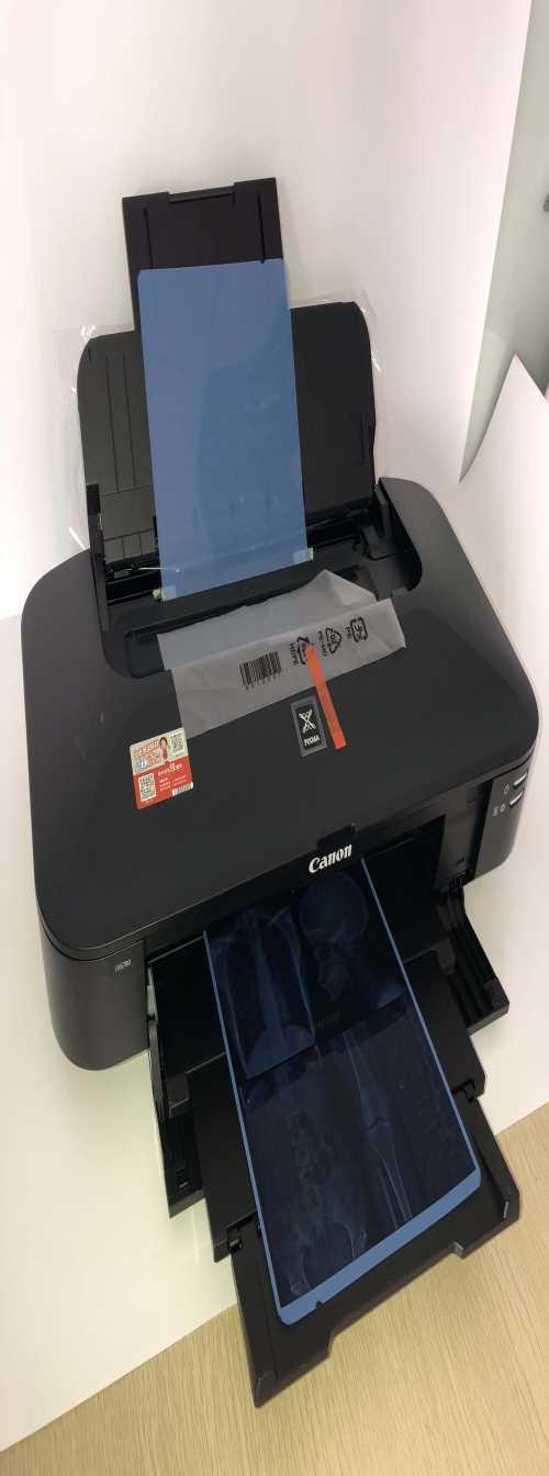 进口医用胶片打印机多少钱_快递单打印机相关