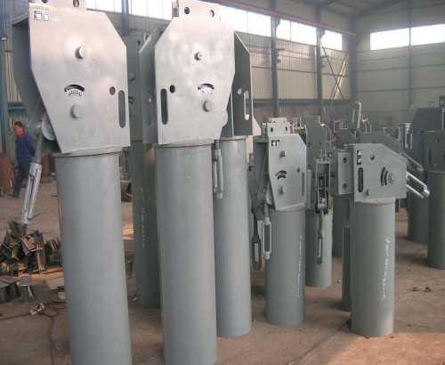 气水管道支吊架标准_煤粉管道管道辅助材料厂家