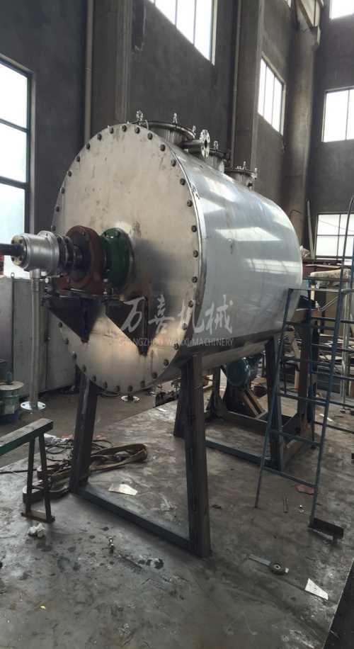 热销耙式干燥机厂家_常州其他干燥设备单价