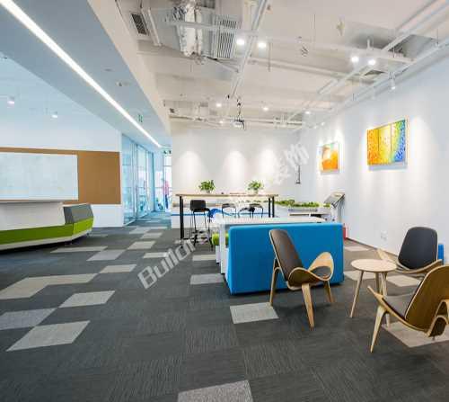 成都高新区办公室设计推荐_装潢设计相关