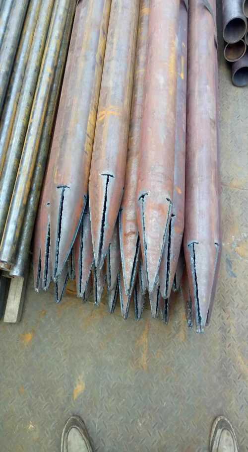 矿用注浆钢管批发_山东其他管材