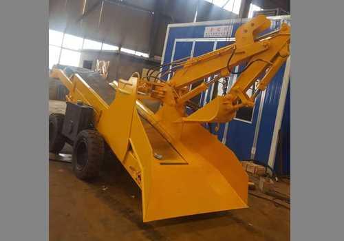 湖南刮板扒渣机厂家直销_山东挖掘机械供应商