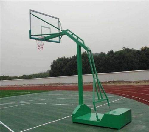 连云港移动式篮球架生产厂家_篮球架、篮球板相关-盐山县冀中体育器材设备制造有限公司