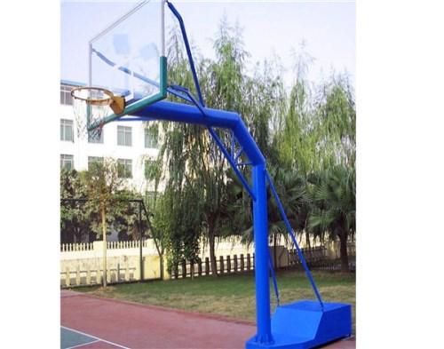 连云港室外篮球架厂家_河北篮球用品多少钱-盐山县冀中体育器材设备制造有限公司