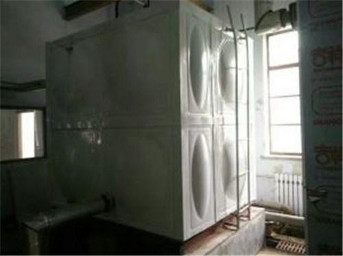 不锈钢水箱多少钱_保温不锈钢水箱相关-洛阳净泉供水设备有限公司