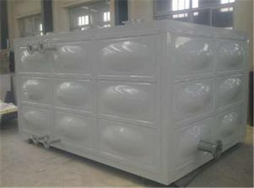 BDF装配式水箱价钱_水箱相关-洛阳净泉供水设备有限公司