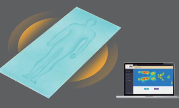 原装智能压力监测垫_口碑好的床垫代理