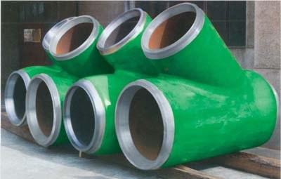 铸钢三通生产厂家_不锈钢管件三通相关