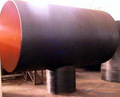 tpep防腐钢管耗益厂家_环氧煤沥青特种皇冠亚洲投注网厂