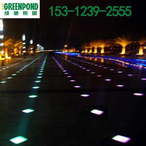 节能LED地埋灯_节能埋地灯哪家好-常州绿驰照明科技有限公司
