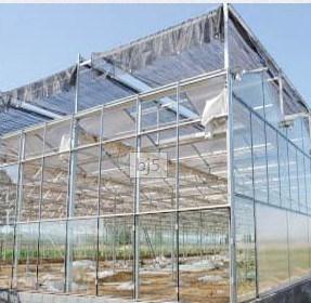 包头养殖大棚设计安装_温室、大棚