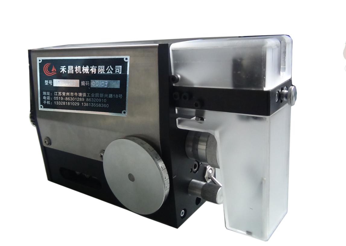 HC-4F直立式电线剥皮机费用