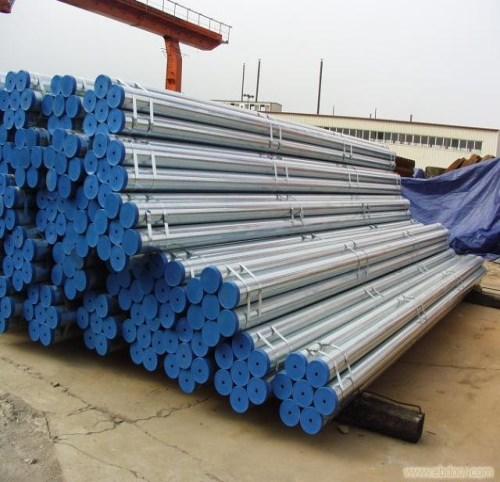 新疆镀锌钢管公司_国标其他管件公司