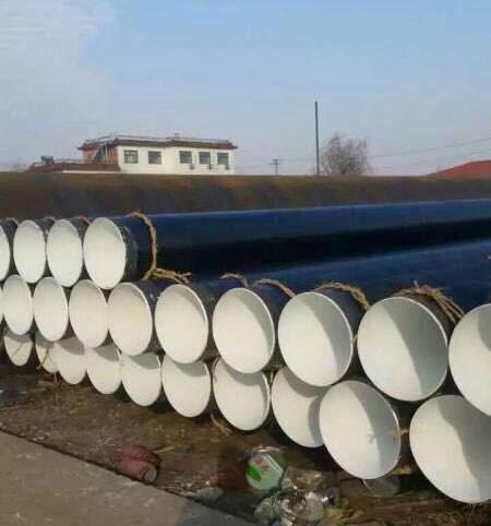 管道防腐钢管生产厂家_管道特种建材厂家