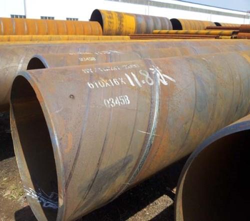 保温钢管生产厂家_热扩其他管材公司