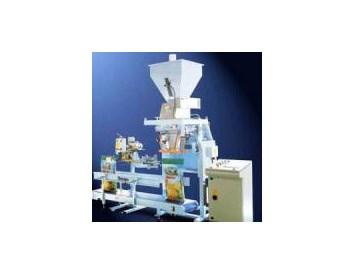 自动定量毛重式包装秤哪里有_机械及行业设备-常州市赛博精工机械有限公司