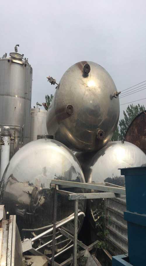 福建储罐求购_内蒙古二手食品机械出售