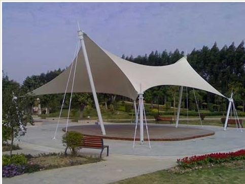 膜结构公司_重庆建筑、建材