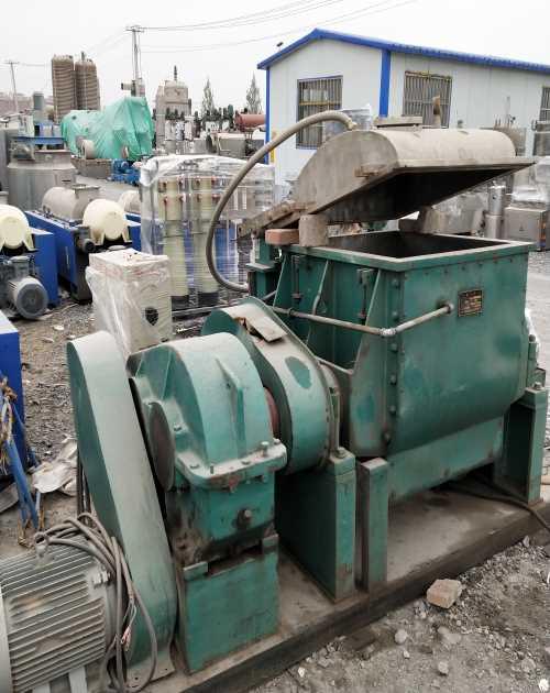 西藏二手捏合机厂家_西藏二手工程机械多少钱