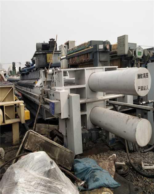 内蒙古二手水处理设备回收_污水处理成套设备相关