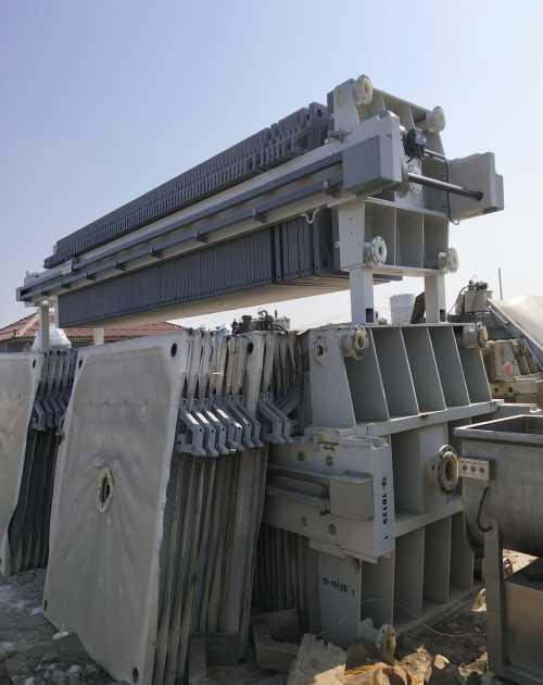 安徽二手水处理设备价格_二手工程机械求购